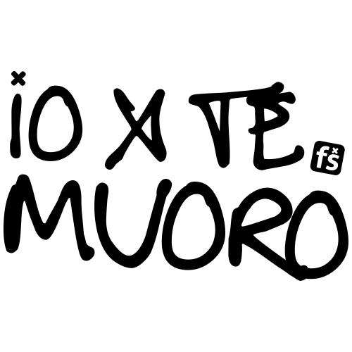 FailShirt / muoro / BLACK