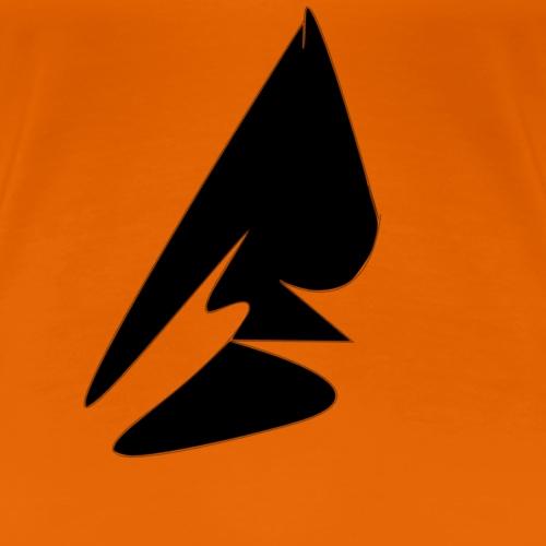 Schiff - Frauen Premium T-Shirt