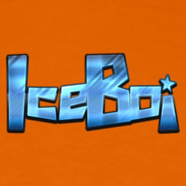 THE ICE SHIRT