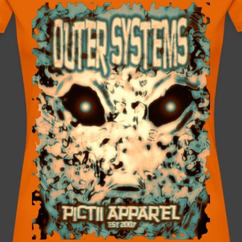 OS - 4A - Frauen Premium T-Shirt