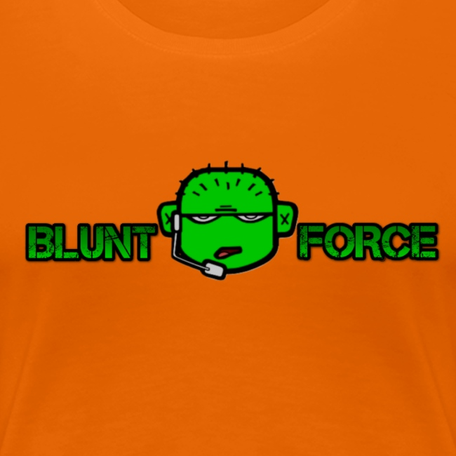 The Blunt Force