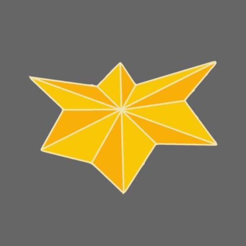 estrella - Camiseta premium mujer