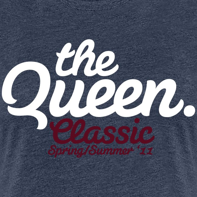 the queen classic