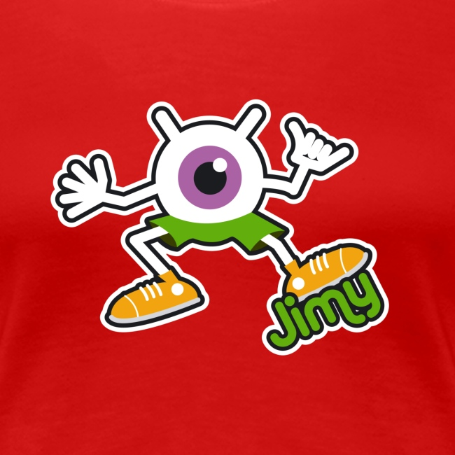 Jimy Full (Color)