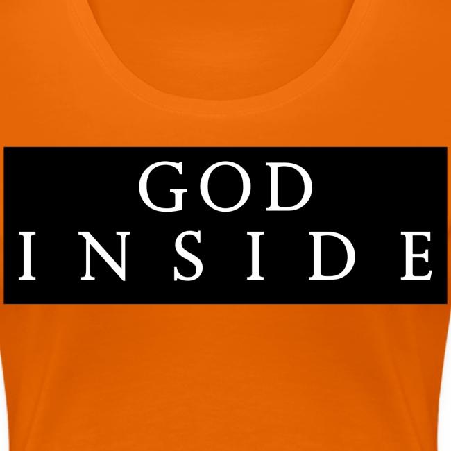 GOD INSIDE