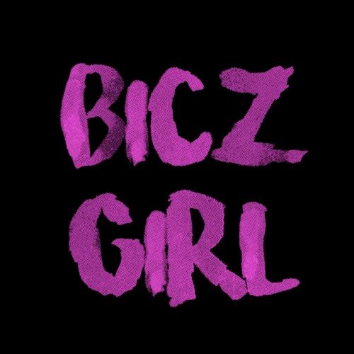 bicz girl - Koszulka damska Premium