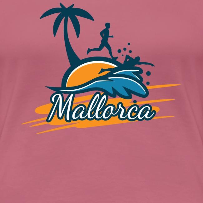 Joggen auf Mallorca - Sport - sportlich - Jogging
