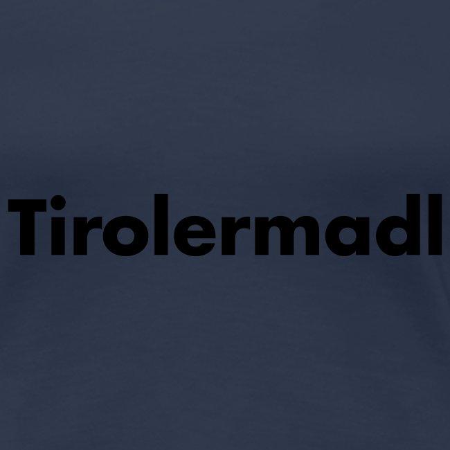 tirolermadl
