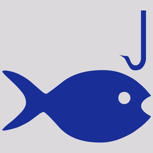fisch fische schwärme - Frauen Premium T-Shirt