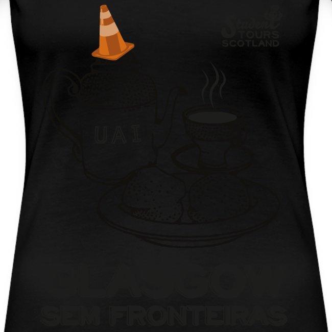 Glasgow Without Borders Brazil Minas Gerais