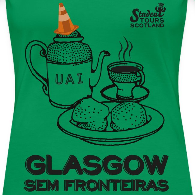 Glasgow Without Borders Brazil Minas Gerais