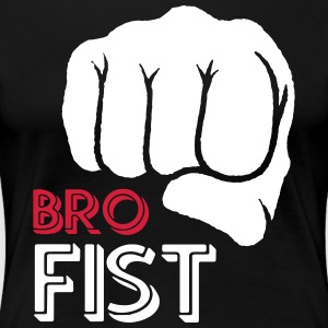 For your brother from another mother - Bro Fist - Women's Premium T-Shirt