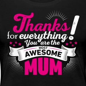 Mothering Day! Motherday! Mother's day! - Women's Premium T-Shirt