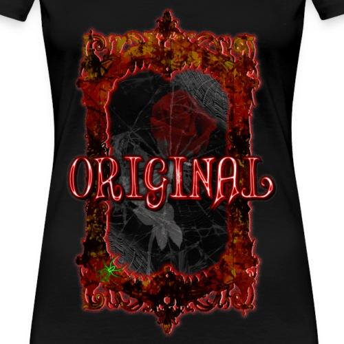 Original Halloween 2017 - T-shirt Premium Femme