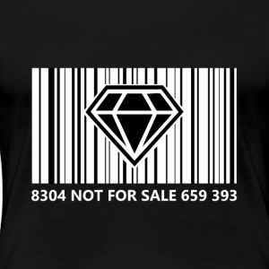 NOT FOR SALE - Women's Premium T-Shirt