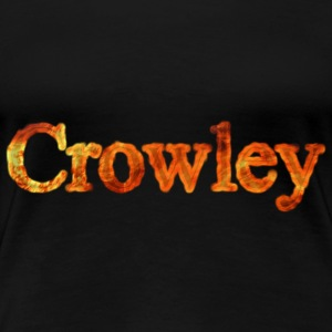 Crowley - Frauen Premium T-Shirt