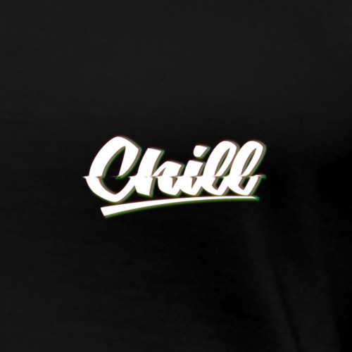 Chill #1 - T-shirt Premium Femme