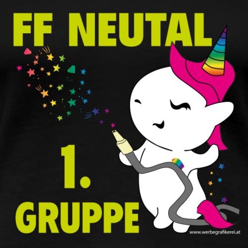 FW Neutal - Frauen Premium T-Shirt