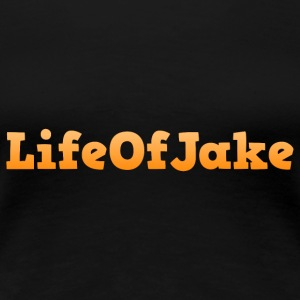 Life Of Jake - Vrouwen Premium T-shirt