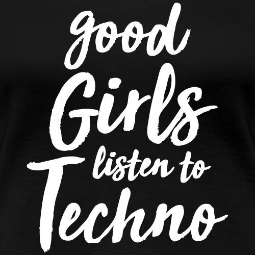 Good Girls - Women's Premium T-Shirt