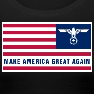 Make it great again! / Stars and Stripes - Women's Premium T-Shirt