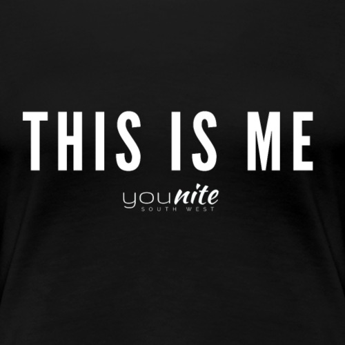 This is me - Women's Premium T-Shirt