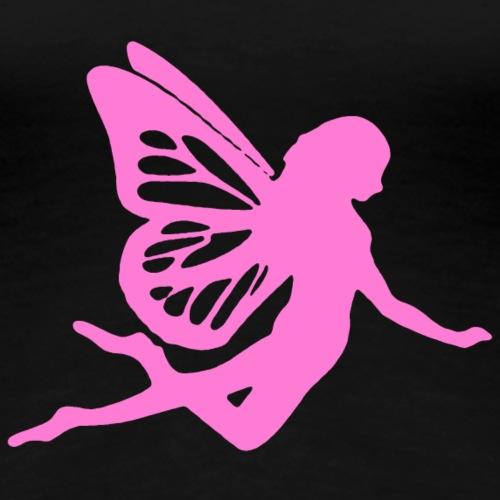 Fee - Frauen Premium T-Shirt