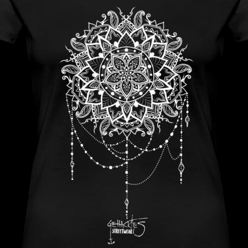 Mandala I - Frauen Premium T-Shirt