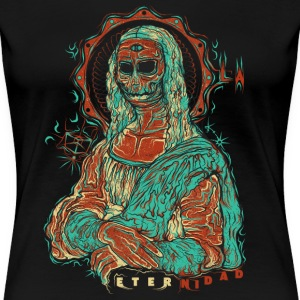 The eternity - Women's Premium T-Shirt