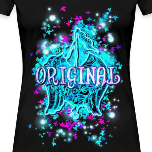 Original Fantaisie 1 - T-shirt Premium Femme