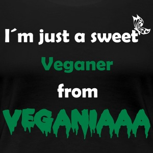 Rocky Horror Picture veganere - Dame premium T-shirt