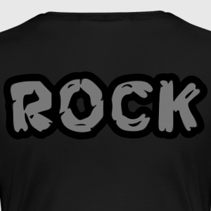 Rock Graffiti / rock design - Women's Premium T-Shirt