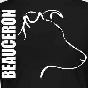 BEAUCERON PROFILE - Women's Premium T-Shirt