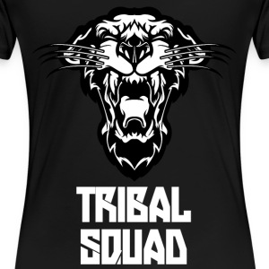 tribal squad - Women's Premium T-Shirt