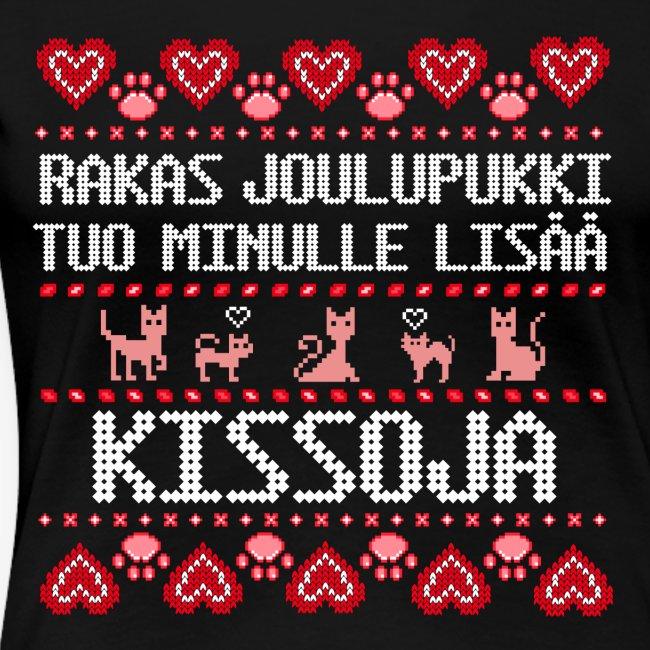 Joulupukki Kissoja