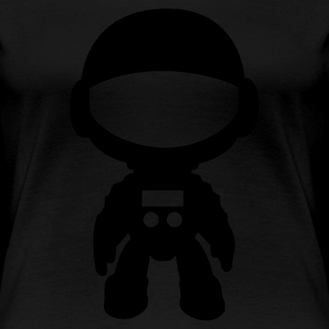 Haustronaut - solo 01