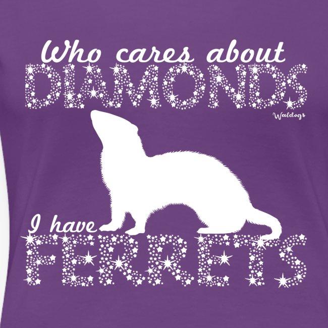 Ferret Diamonds