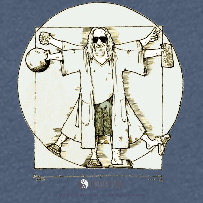 Dude Da Vinci