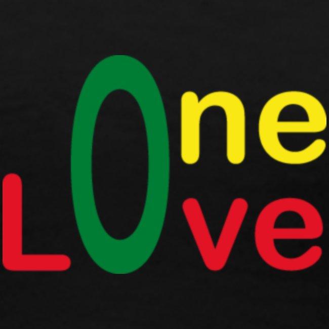 One love - version 1