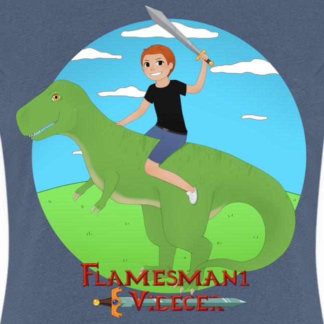 Simon på Dino