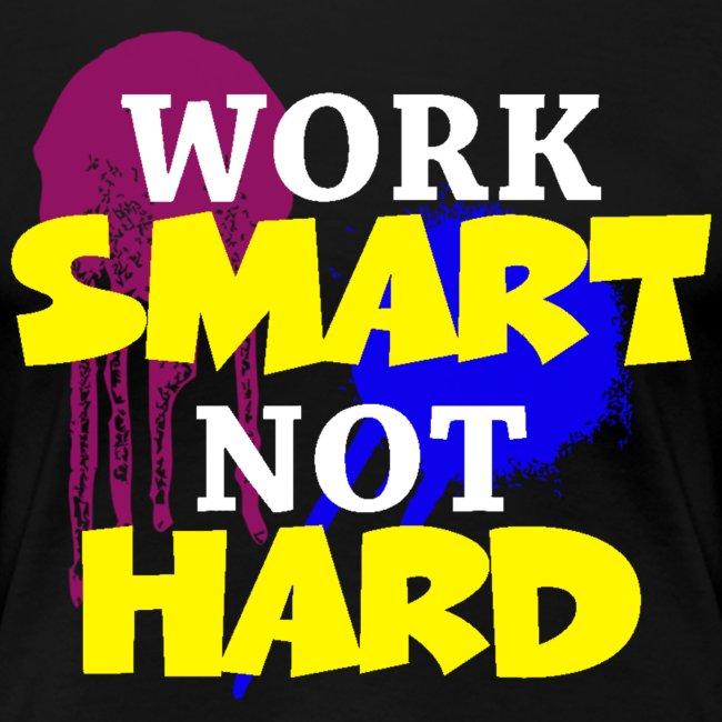 travailler intelligemment pas difficile