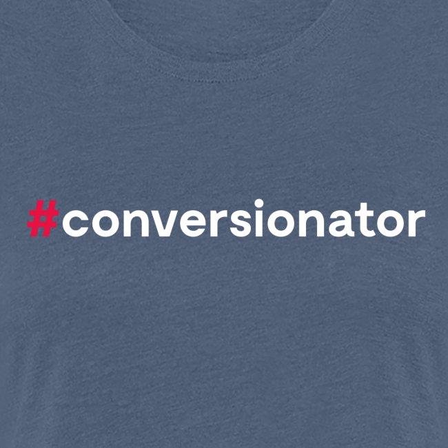 #Conversionator