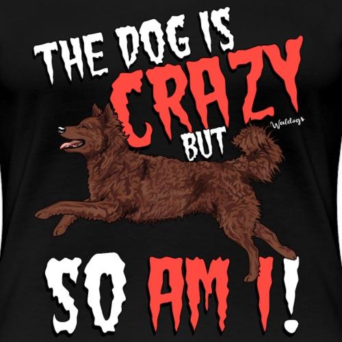 mudicrazy - Women's Premium T-Shirt