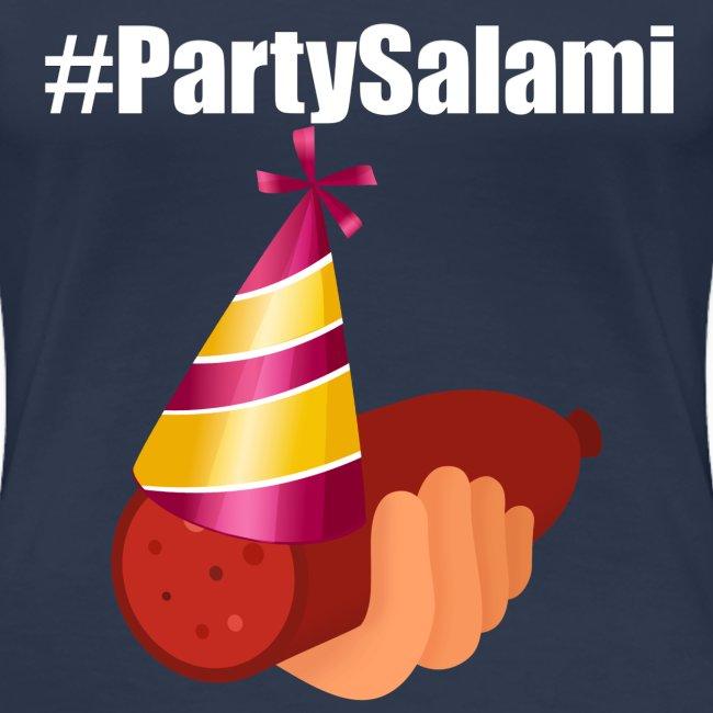 #PartySalami (ParkTube Insider)