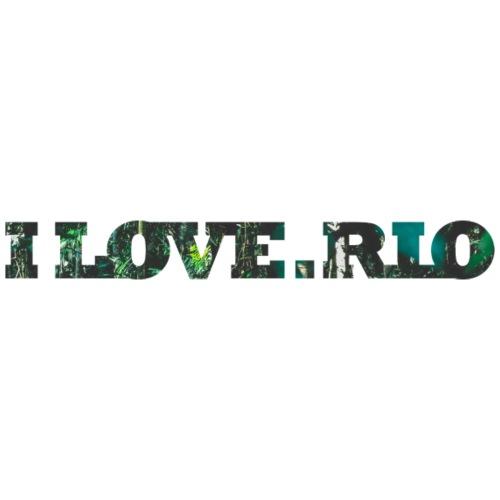 ILOVE.RIO TROPICAL N°3