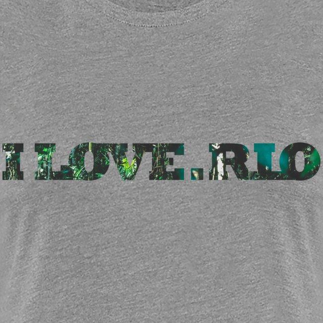ILOVE.RIO TROPICAL N ° 3