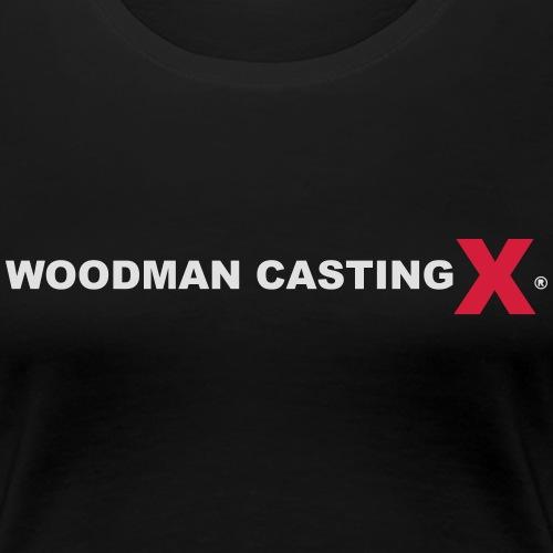 Pierre woodman WoodMan (Short