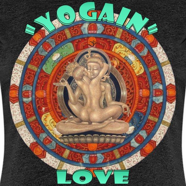 YogaIn Love