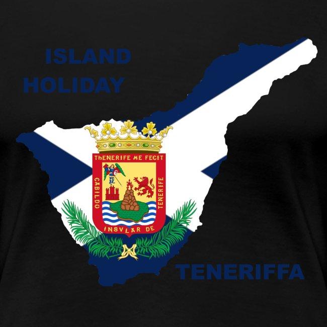 Teneriffa Holiday Urlaub Spanien