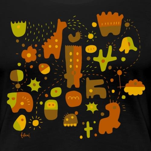 Esperanza Hope - Women's Premium T-Shirt